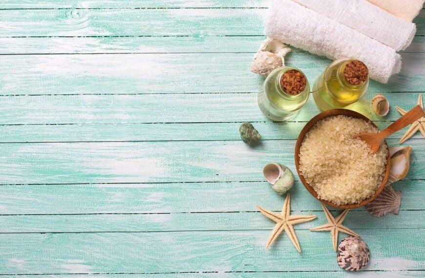 ¿Cómo hacer Exfoliante Casero? Las 3 Mejores recetas